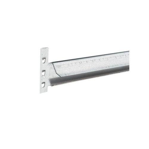 Příčka, tl. 40 mm, 100 cm
