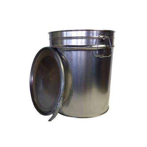 Plechový kyblík HO, 30 l