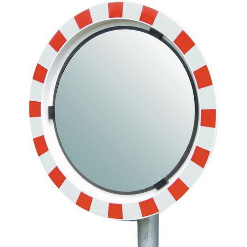 Dopravní kulatá zrcadla HYDRO