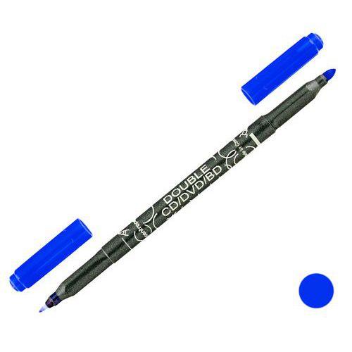 Popisovač CENTROPEN 3616, modrý