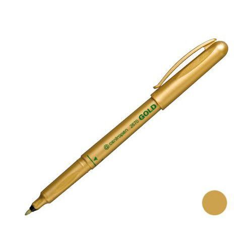 Centropen 2670 zlatý