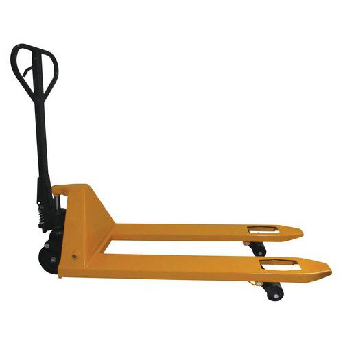 Paletový vozík Smart