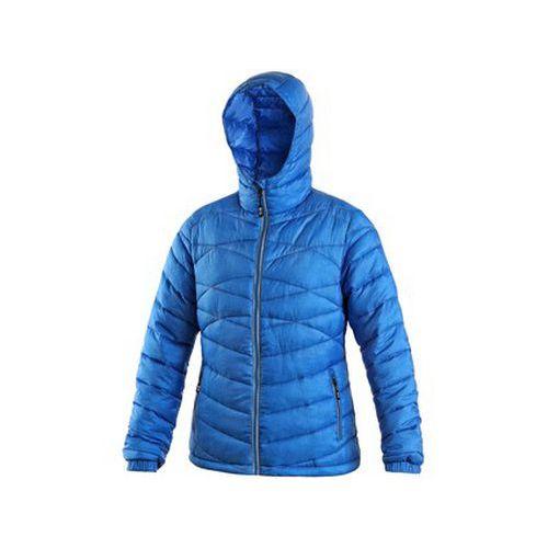Bunda CXS AURORA, zimní, dámská, modrá