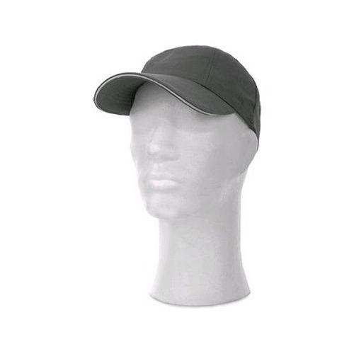 Čepice CXS JACK, s kšiltem, šedá