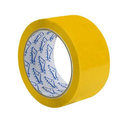 Adept lepicí páska žlutá 48 mm x 66 m
