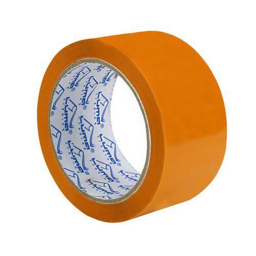 Luma lepicí páska oranžová 48 mm x 66 m