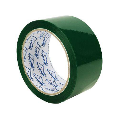 Adept lepicí páska zelená 48 mm x 66 m