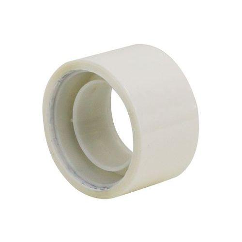 Lepící páska 24mm x 10m, bílá