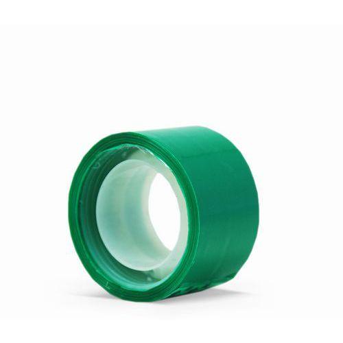Lepící páska 24mm x 10m, zelená