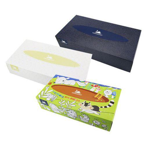 Kapesníky krabicové Prima