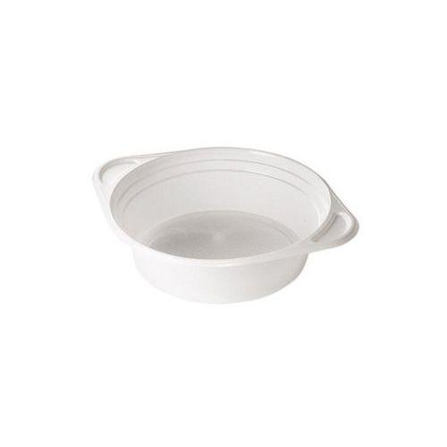 Miska polévková plastová 500 ml PS - 100ks