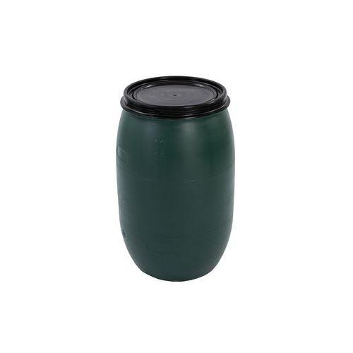 Potravinářský plastový sud, 120 l