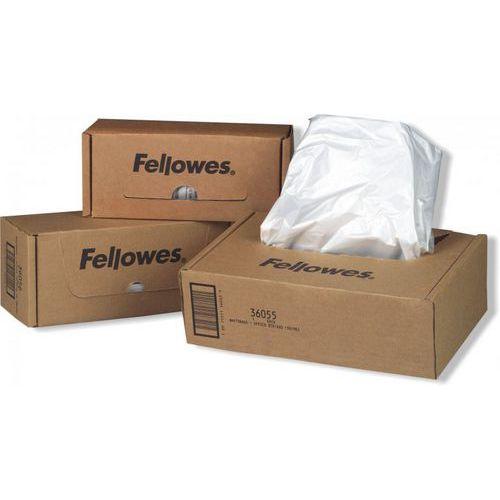 Odpadní pytle pro skartovač Fellowes 99Ci, 99Ms, Automax 100M, 1