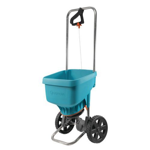 Posypový vozík Gardena XL, 18 l