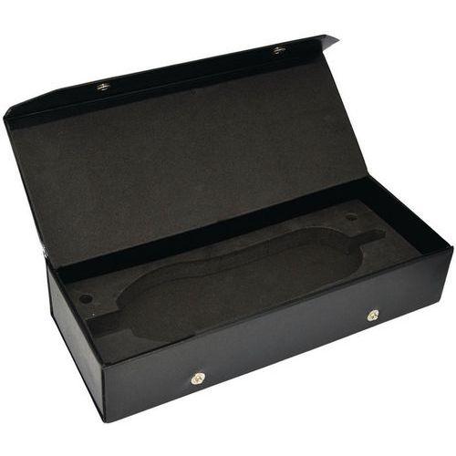 Krabička na úchylkoměr Manutan