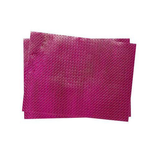 Jednorázové papírové prostírání Infibra 30 x 40 cm, bordó, 250ks