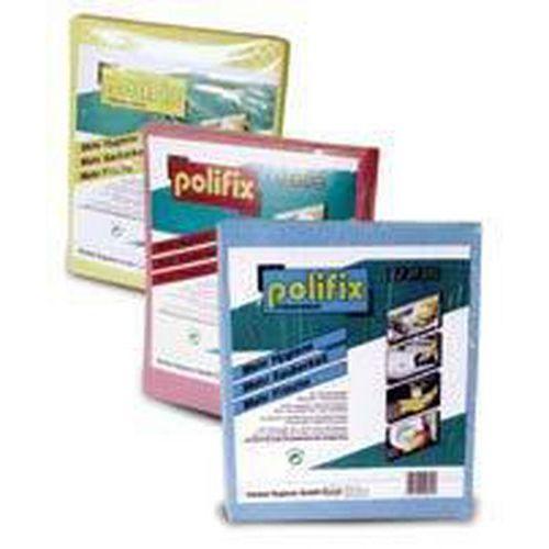 Utěrka Polifix 25 x 20 cm denní úklid, 10ks