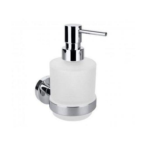 Dávkovač tekutého mýdla skleněný MINI 200ml