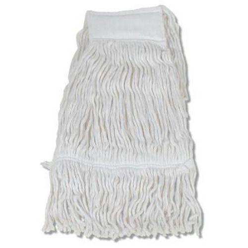 Úklidový mop třásňový bavlna, 400g