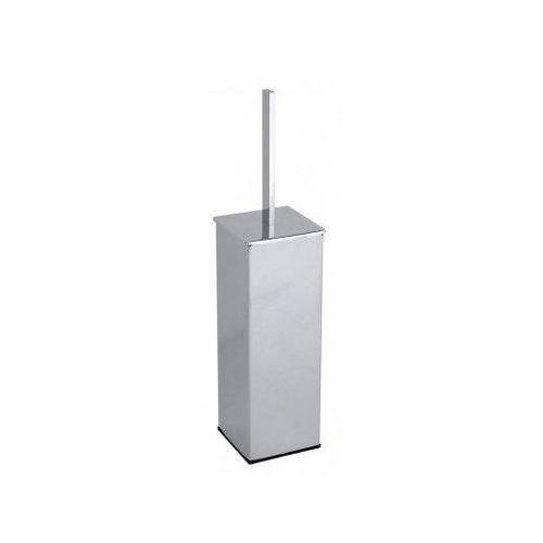 WC souprava hranatá na zeď i na postavení, mat