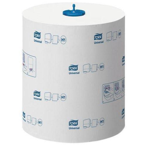 Papírové ručníky v MATIC roli Tork UNIVERSAL long bílá  H1, 6ks