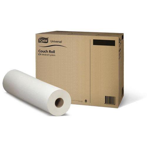 Podložky na vyšetřovací lůžka Tork Advanced, šíře 50cm 2 vrstvy C1, 9ks