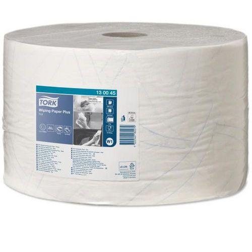 Průmyslová papírová utěrka Tork Advanced 420 velká role šířky 24