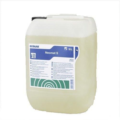Čistící prostředek na podlahové krytiny na bázi mýdla NEOMAX S 10l