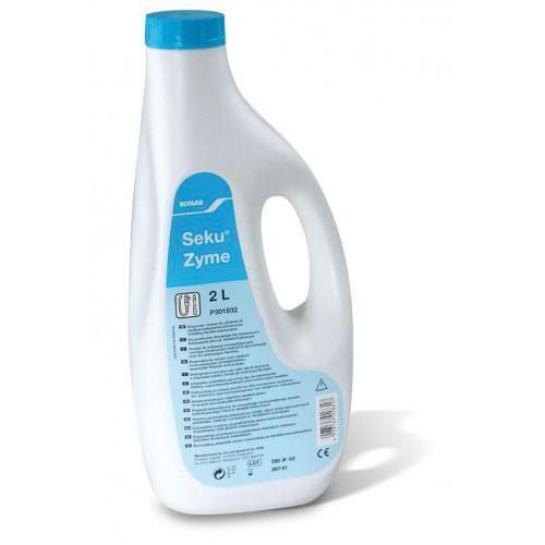 Enzymatický detergent SekuZyme 2l na nástroje