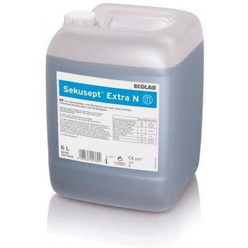Dezinfekční prostředek Sekusept Extra N 6l na nástroje