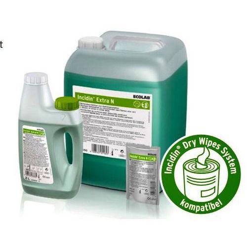 Dezinfekční prostředek na plochy a předměty Incidin EXTRA N 2l