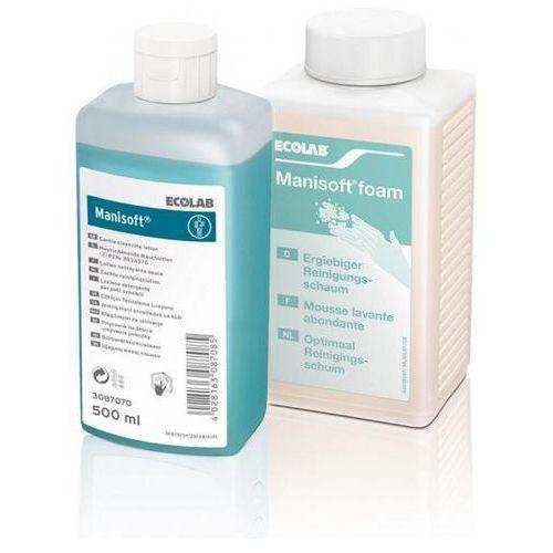 Mycí emulze Manisoft se zvlhčujícím účinkem 500ml