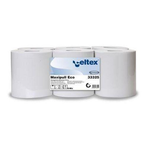 Ručník papírový v roli UNIVERSAL 310 bílá M2, 6ks