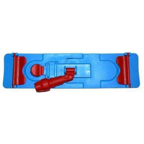 Držák Speedy 50x13cm pro plochý mop s chlopněmi Filmop