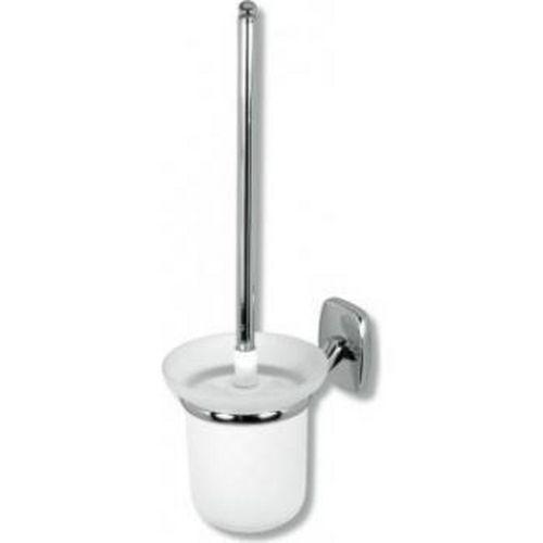 WC souprava chrom