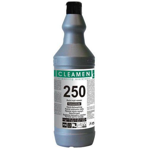 Cleamen 250 ruční mytí nádobí koncentrát 1l