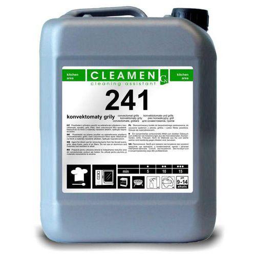 Cleamen 241 čistič na konvektomaty, grily 5,5kg