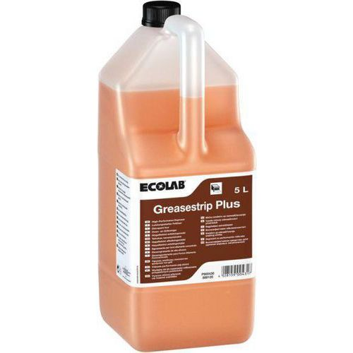 Čistící a odmašťovací prostředek Greasestrip Plus 5l