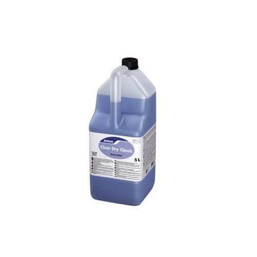 Oplachový prostředek pro myčky Clear Dry Classic 5l