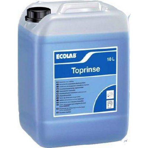 Nepěnivý oplachový postředek pro myčky Toprinse - 20kg