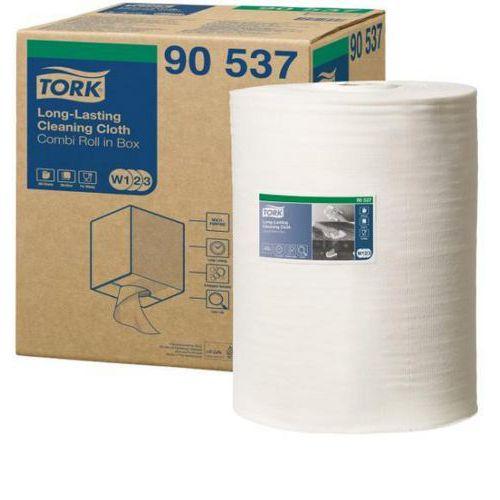 Netkaná textílie Tork Premium Purolin citlivé čištění malá role