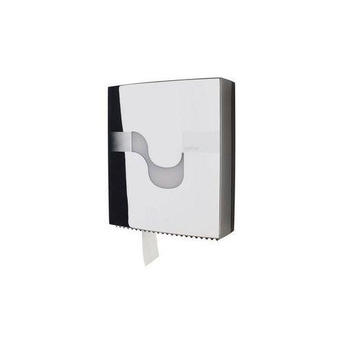 Zásobník Celtex na toaletní papír Maxi chrome