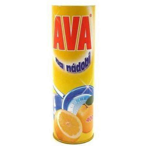 Ava prášek na nádobí, 550 gr