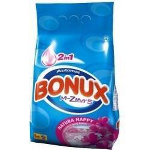 Prací prášek BONUX 5,6kg různé druhy