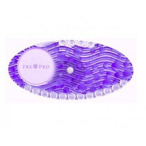 Vonná gelová elipsa Remind Air - lavender, fialová