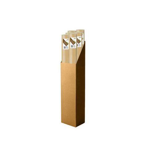 Papírový ubrus BIO-EKO Infibra v roli 50m, béžová