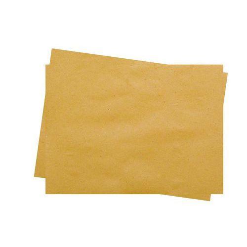 Jednorázové papírové prostírání Infibra Natur 30x40cm, 500ks