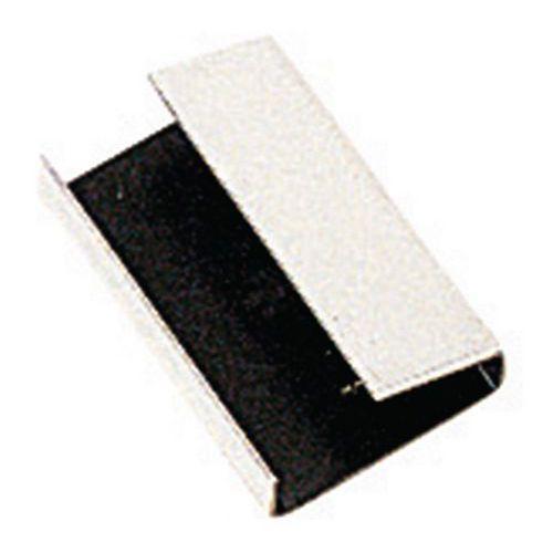 Kovové spony pro páskovače, 12 mm