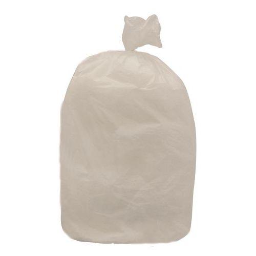 Pytle na odpad Manutan, 110 l, tloušťka 20 mic, 500 ks