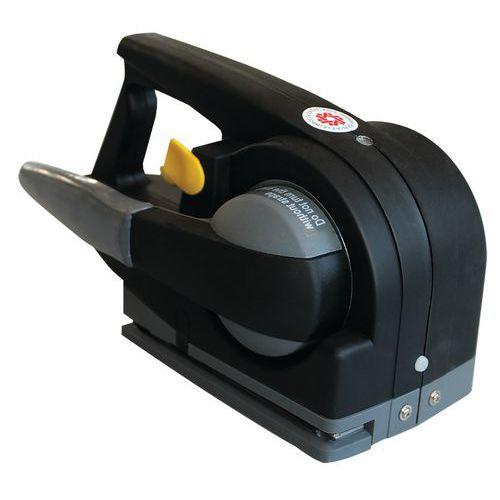 Elektrický páskovač plastových pásek Zapak 2012, 9 - 16 mm